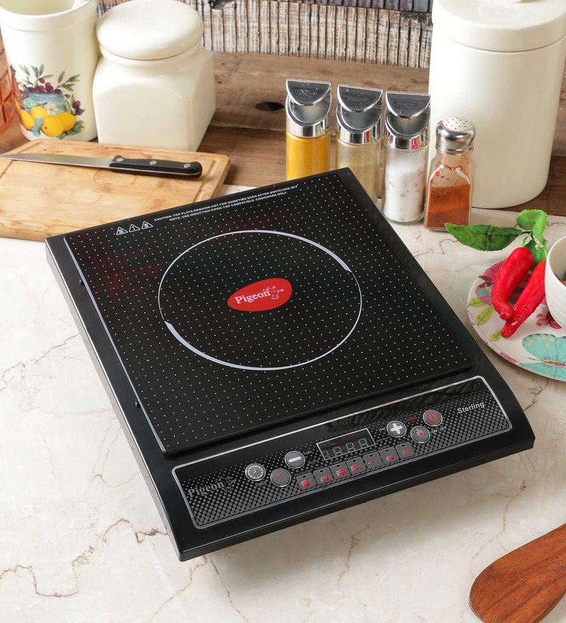 Pigeon Amaze Sterling Induction Cooktop