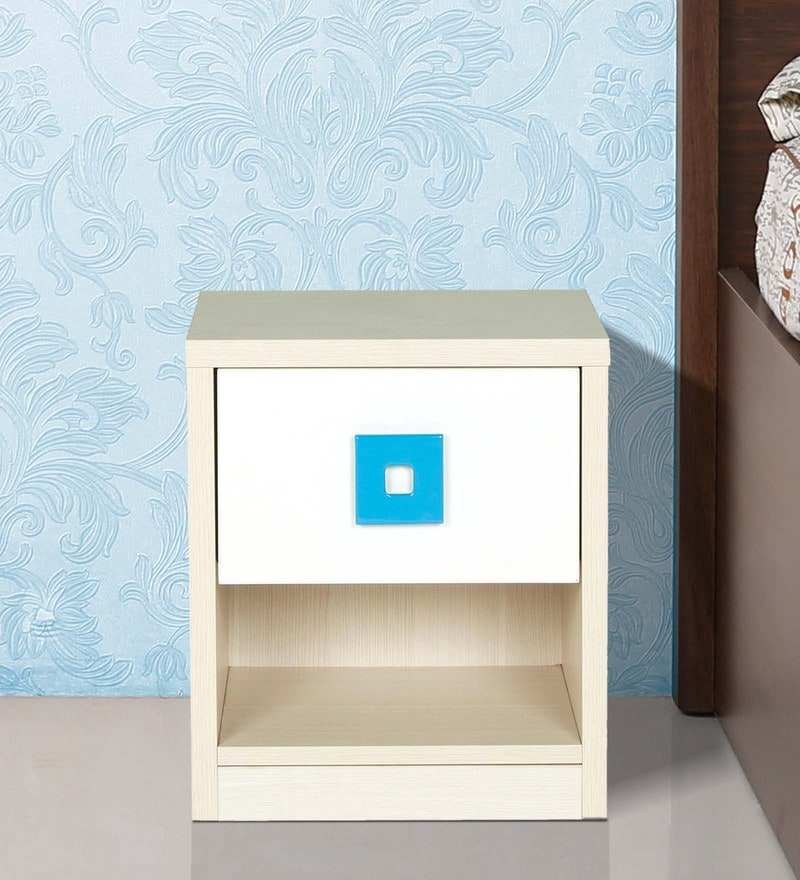 McPlay Bedside Table by Mollycoddle