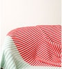 Liliana Knitted Single-Size Throw Blanket by Pluchi