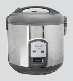 Preethi Primo RC 311 P18 Flora Rice Cooker- 1.8 Ltr
