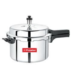 Premier Netraa Aluminium 10 L Pressure Cooker