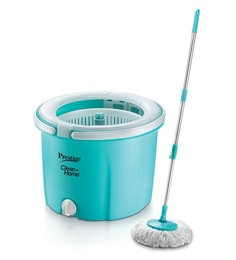 Prestige 5L Clean Home Magic Spin Mop