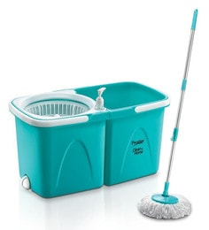 Prestige 6.5 L Clean Home Magic Spin Mop
