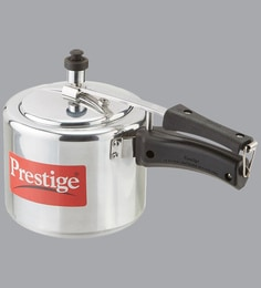 Prestige Nakshatra Plus Induction Base Aluminium Pressure Cooker ,3000 ML