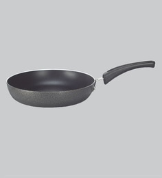 Prestige Omega Select Plus Non-Stick Black Fry Pan