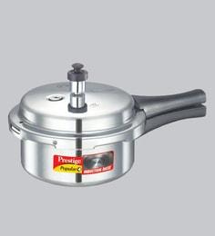 Prestige Popular Plus Induction Base Pressure Cooker 2000 ML