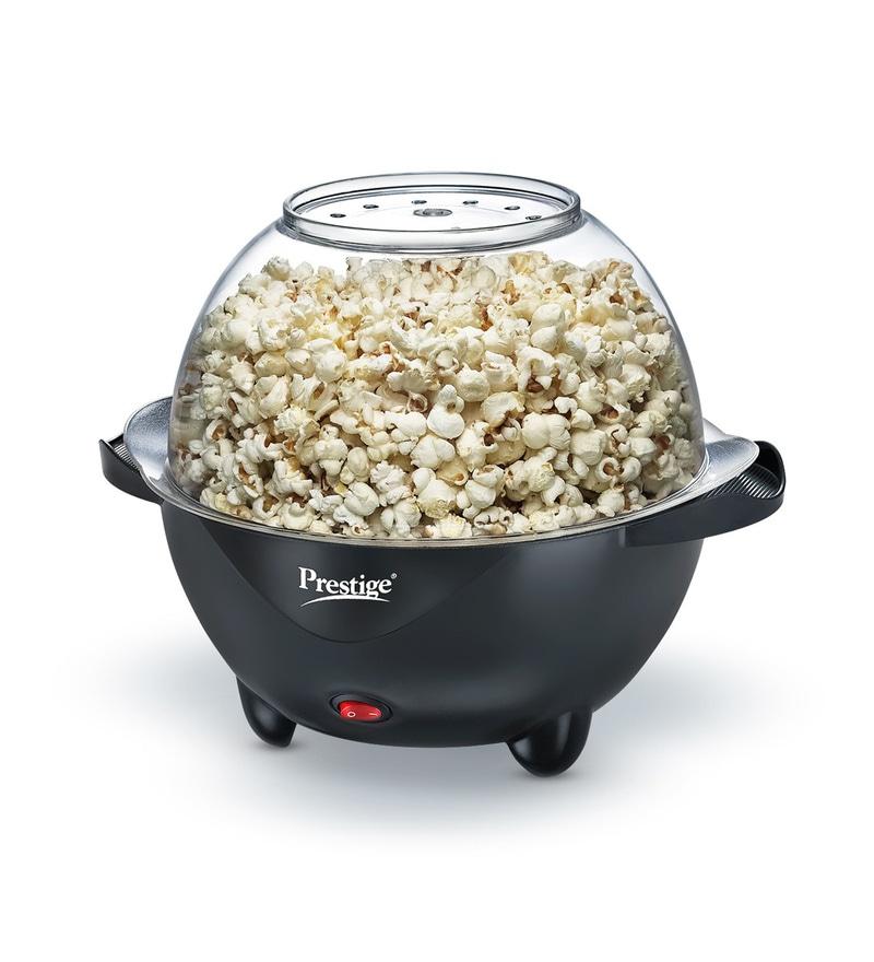 Prestige 800W Popcorn Maker