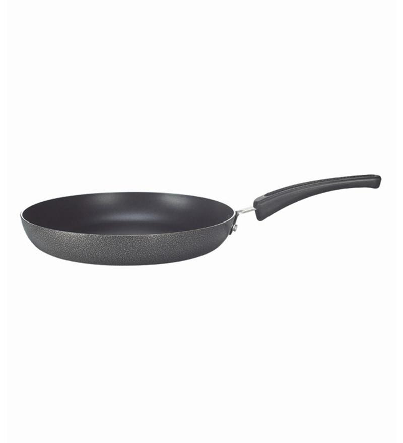 Omega Select Plus Aluminium 1.5 L Fry Pan by Prestige
