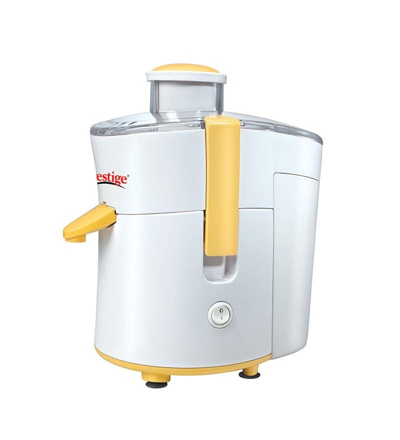 Prestige PCJ 5.0 Centrifugal Juicer