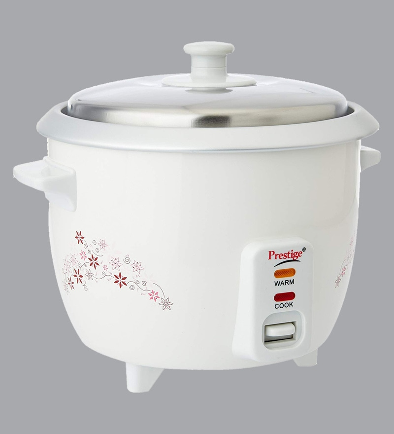 7be927754 Buy 700 W Electric Fibre Rice Cooker- 1.8 Ltr Online - Electric ...