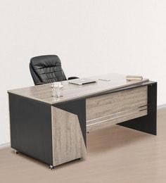 office deskd. Unique Deskd Radius Office Desk In Red Finish  For Deskd