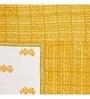 Ratan Jaipur Yellow Fabric Dohar