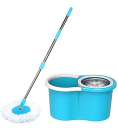 Reflection Easy Magic Floor Mop With Steel Dryer