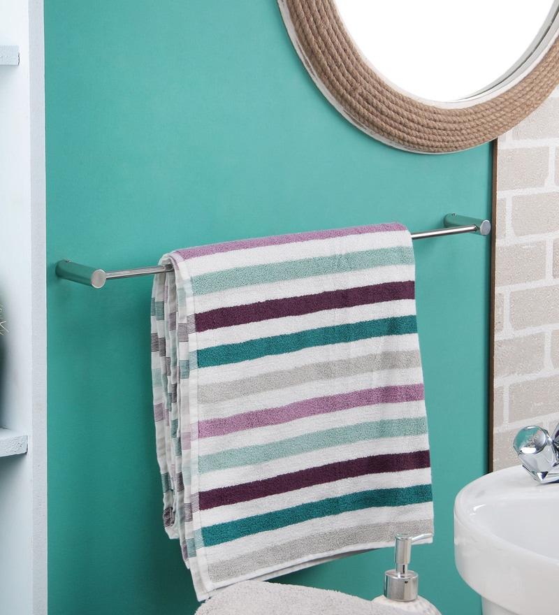 Regis Bathroom Towel Bar / Towel Rod Stainless Steel - Ace Series 600mm