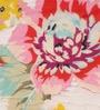 Multicolour Cotton King Size Designer Comforter by Reme
