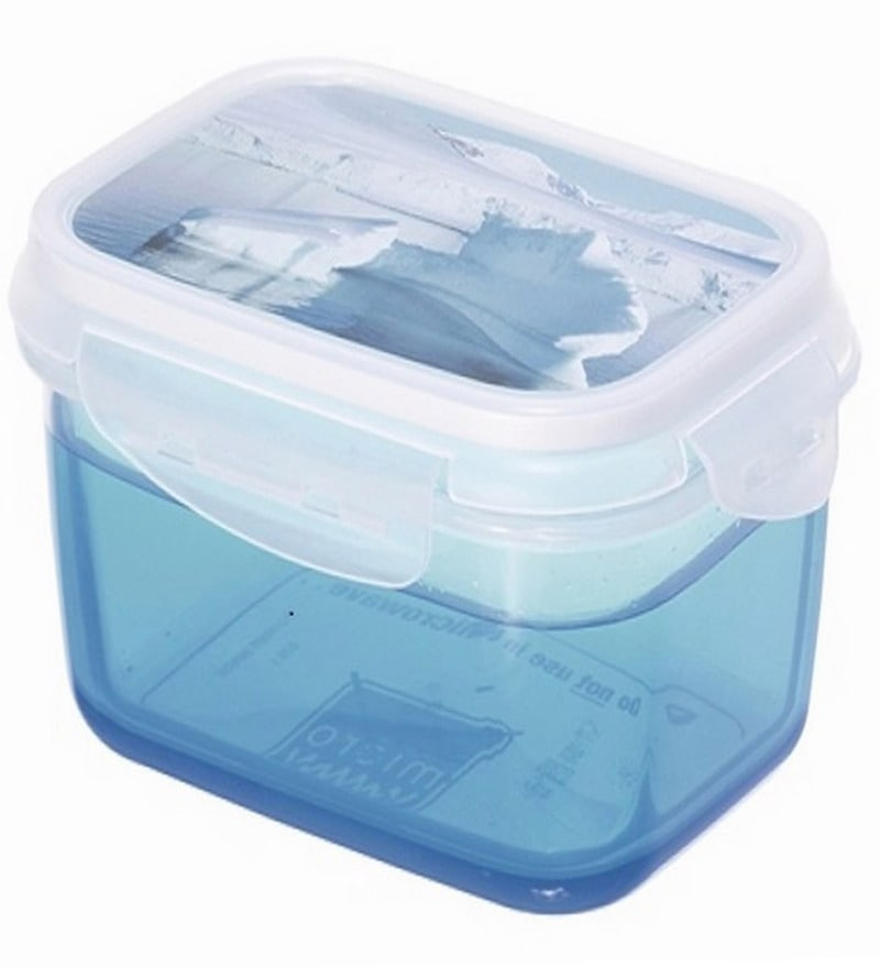 Rotho Plastic 750 ML Ice Box