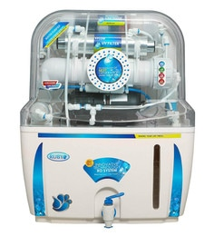 Ruby Ro+Uv+Tds Controller 12 L Ro+Uv+Tds Controller Water Purifier