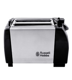 Russell Hobbs 2 Slices & 750 Watt Pop Up Toaster With Variable Browning Control