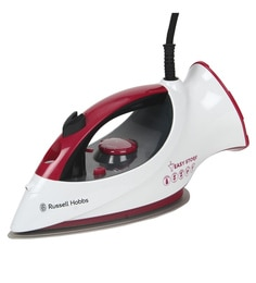 Russell Hobbs Res Steam Iron 2200 Watt Steam Iron