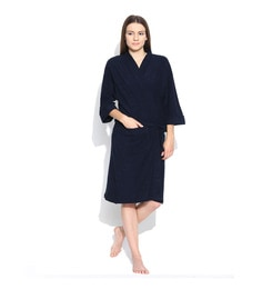 Bathrobe  Buy Bath Robes Online in India at Best Prices - Pepperfry 4d1e340f7