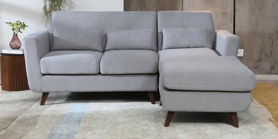 L Shaped Sofa: Buy L Shaped Corner Sofa Sets Online at Best