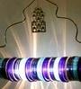 Sahil Sarthak Designs Jaipur Choori Blue Lamp