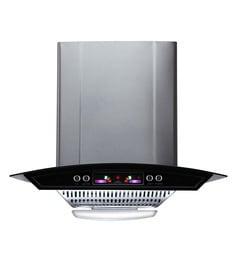 Seavy 1100M3/Hr U0026 60 CM Kitchen Chimney (Model: Altis ...