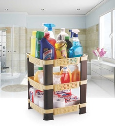 Kitchen Organisers Rack Online At Best Prices Pepperfry