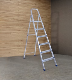 Step Ladder Online - Buy Aluminum Step Ladders & Stools in India at
