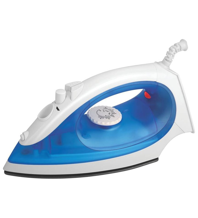 Sheffield Classic Sh 9013 Blue 1200W Steam Iron