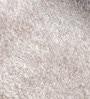 Shobha Woollens Silver & White Polyester Runner