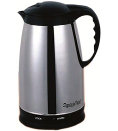 Signora Care 1500 Watts Electric Kettle 1.5 Litres