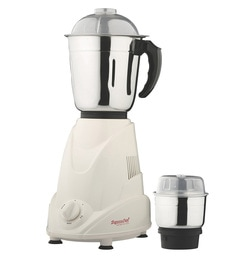 Signoracare Eco Matic 550 Watts Mixer Grinder With 2 Jars