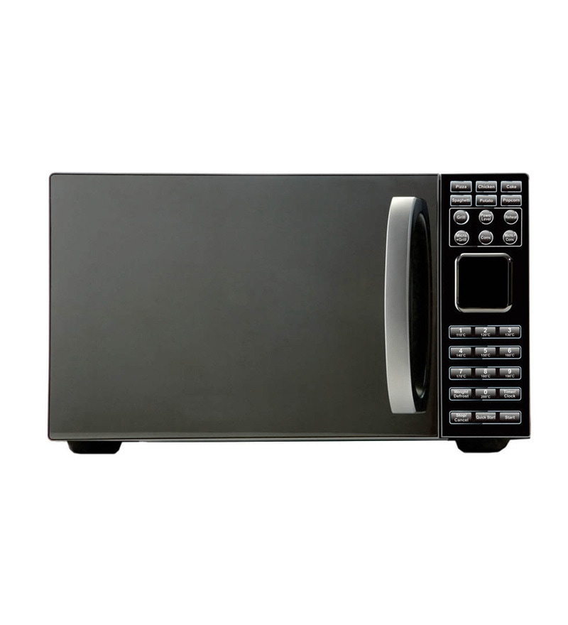 Signoracare 25 L Microwave Oven with Convection and Grill