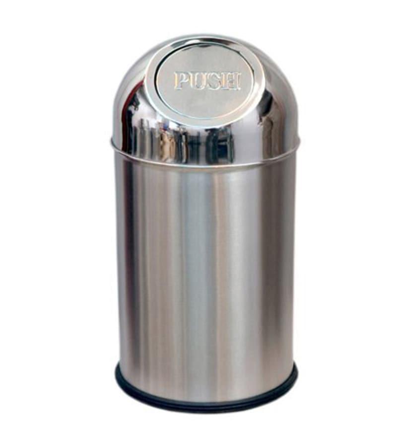 Silverware 3 L Dustbin