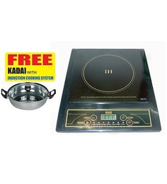 Skyline 2000 W Induction Cooker (Model: VI-9052)
