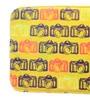 Skipper Multicolour Memory Foam 24 x 16 Bath Mat