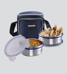 b3f15ffaaf6 Lunch Box - Buy Lunch   Tiffin Boxes Online in India at Best Prices ...