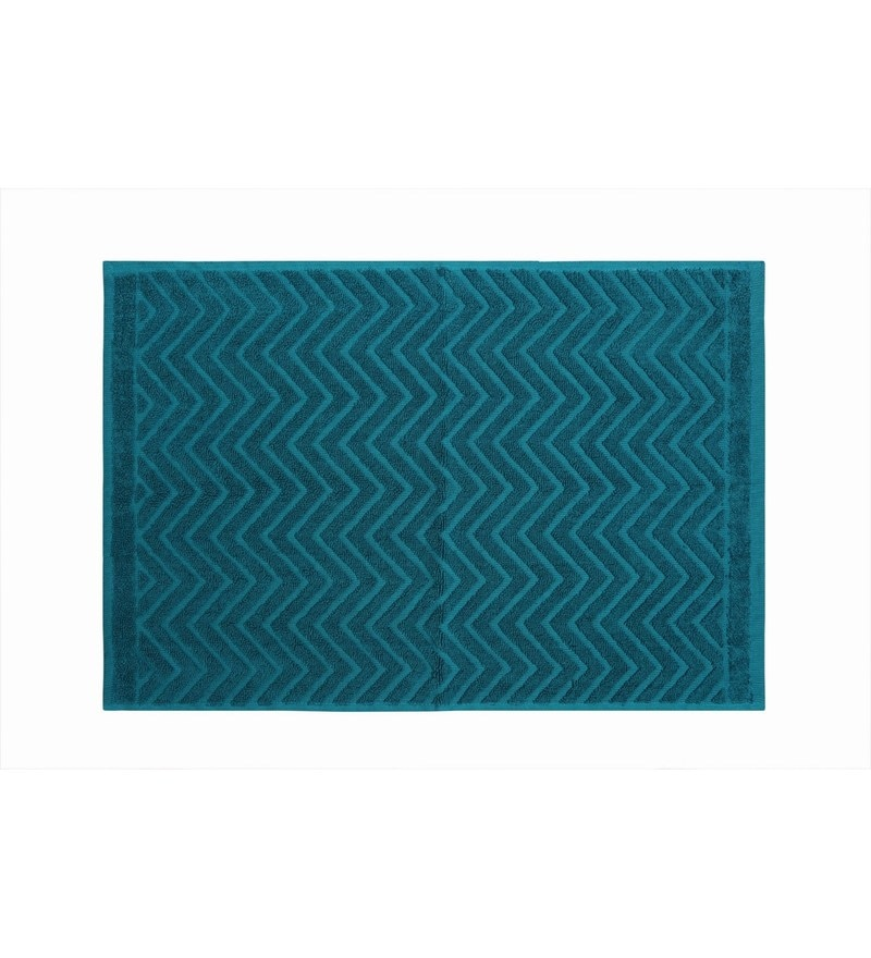 Multicolour 100% Cotton 16 X 24 Hand Towel by Softweave
