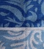 Blue Cotton 20 x 39 Hand Towel - Set of 3 by Softweave