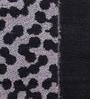 Grey Cotton 55 x 28 Bath Towel by Softweave