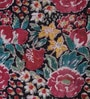 Soma Multicolour Nature & Florals Cotton Single Size Quilt 1 Pc