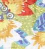 Soma Multicolour Nature & Florals Cotton King Size Quilt 1 Pc