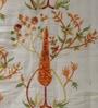 Soma Multicolour Nature & Florals Cotton Single Size Quilt 1 Pc