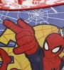 Spiderman Comics Filled Bean Bag by Orka