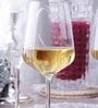 Spiegelau Style Crystal 270 ML White Wine Glass - Set of 4