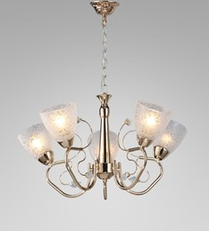 Chandeliers - Buy Crystal Chandeliers Online in India at Best ...