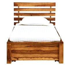Single Beds Buy Single Beds Online In India At Best Prices Pepperfry