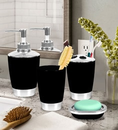 Bathroom Sets Buy Bathroom Accessories Set In India At Best Prices