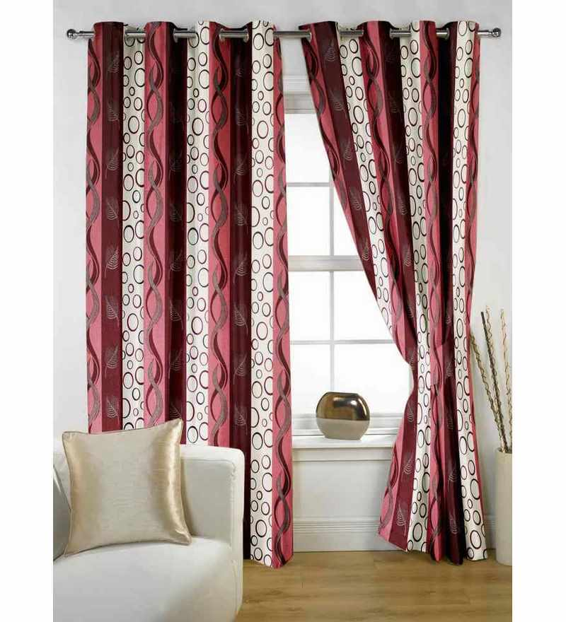 Buy one get one free curtains